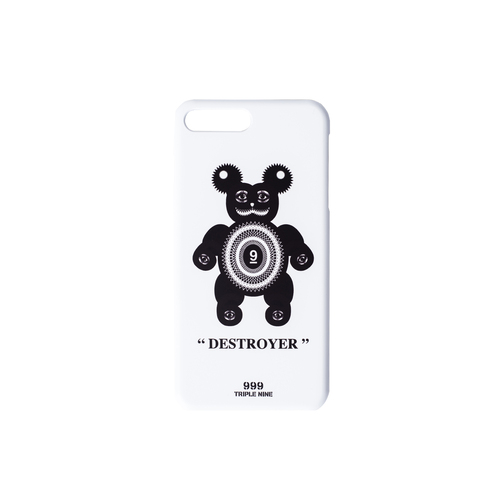 Triplenine iphone case #2