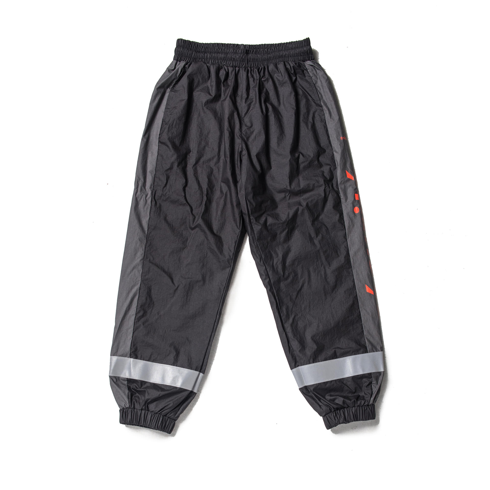 Sécurité Track Pants (Black)